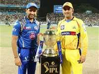 चरम पर आईपीएल फाइनल का रोमांच
