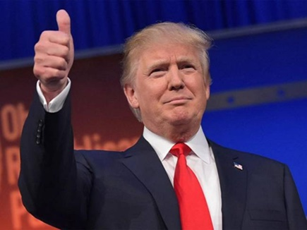 H1-B visa: एच-1 बी वीजा में परिवर्तन के राष्ट्रपति ट्रंप ने दिए संकेत
