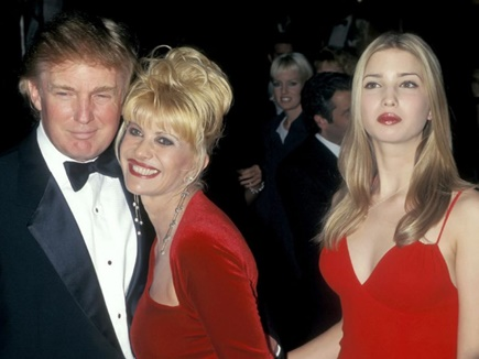 trump family first leady 10 10 2017