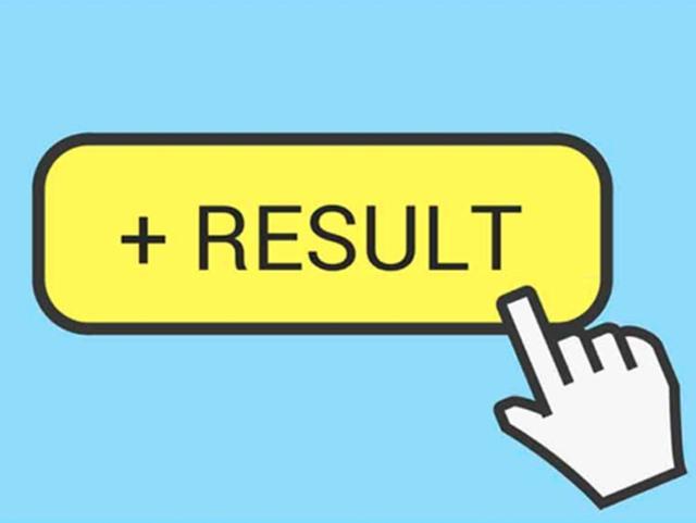 TSInter Results 2019: तेलंगाना बोर्ड इंटर 1st और 2nd ईयर के नतीजे हुए जारी, ऐसे करें चेक