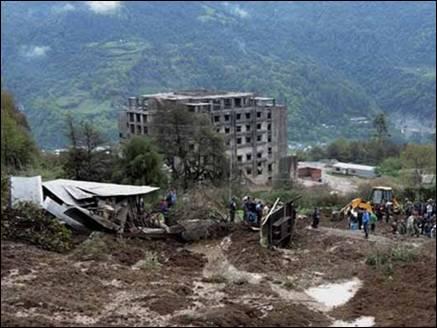 तवांग में भूस्खलन पीड़ितों के लिए पीएम मोदी ने किया सहायता राशि का ऐलान