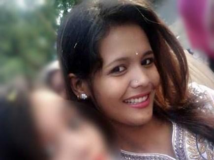 Twinkle dangre Murder: दुल्हन के कपड़े पहनकर आई थी, शादी करने के बजाय कर दी हत्या