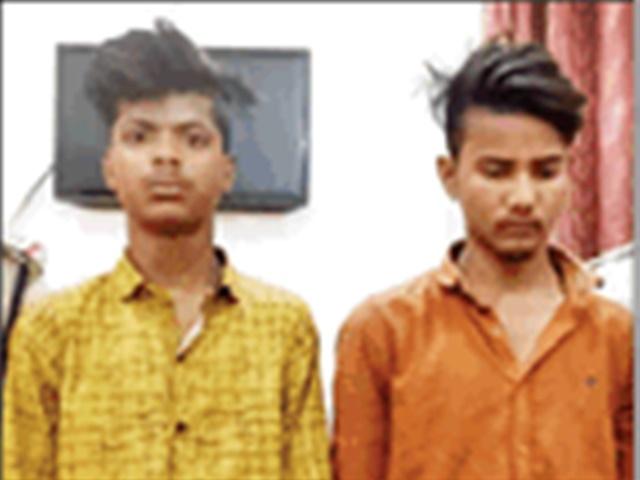 Jabalpur News: झांसा देकर यूपी बुलाया, ममेरे भाई के साथ किया सामूहिक दुष्कर्म