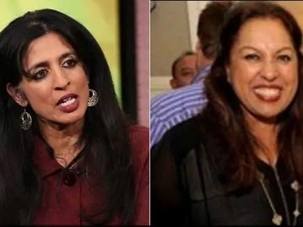 अमेरिका की 60 सबसे धनी महिलाओं में दो भारतवंशी भी