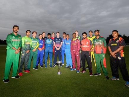 अंडर-19 क्रिकेट विश्व कप में इन सितारों पर रहेंगी सबकी निगाहें