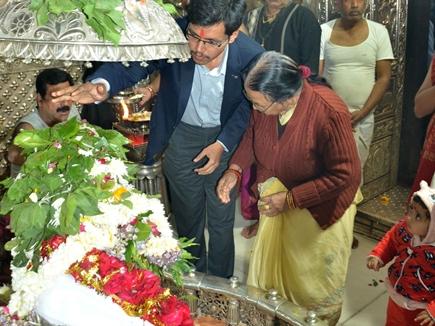 मनीष सिंह ने नहीं उठाया था दो मंत्रियों का फोन, उज्जैन कलेक्टर पद से हटना पड़ा