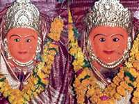 महाअष्टमी पर उज्जैन में 40 से अधिक देवी और भैरव मंदिर में होगी नगरपूजा