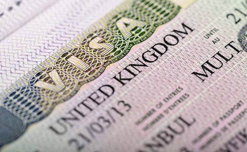 UK Visa Rule : ब्रिटेन ने वीजा नियमों में किया बड़ा बदलाव, भारतीय छात्रों को होगा फायदा
