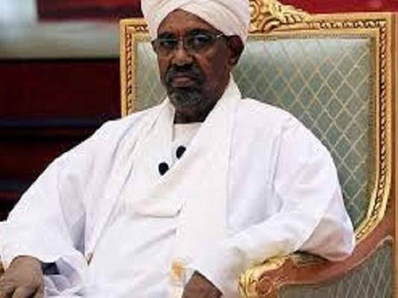 सूडान में अपदस्थ शासक बशीर के खिलाफ भ्रष्टाचार का मुकदमा शुरू
