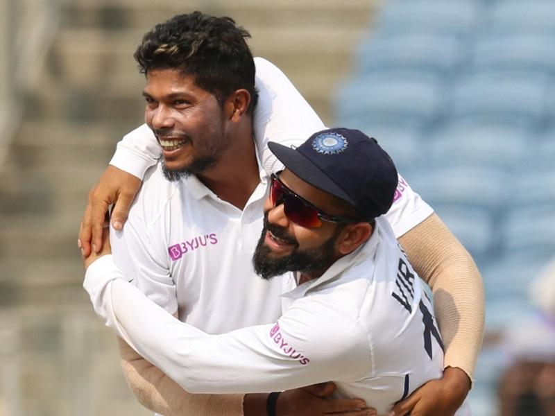 Ind vs SA 3rd Test: भारत तीसरे टेस्ट में मजबूत स्थिति में, द. अफ्रीका को लगे दो झटके