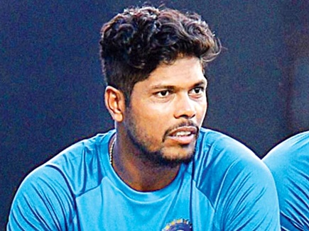 भारतीय गेंदबाजी कोच भरत अरुण ने उमेश यादव को बताया दुर्भाग्यशाली
