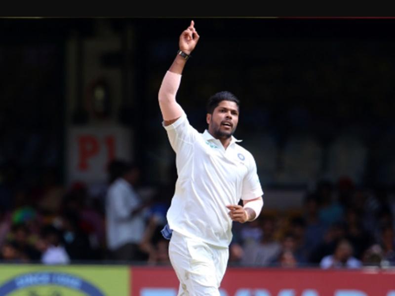 Ind vs WI: उमेश यादव ने गेंदबाजी की कमजोरियों को इस तरह किया दूर