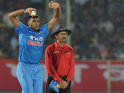 Image result for anil choudhary umpire ICC