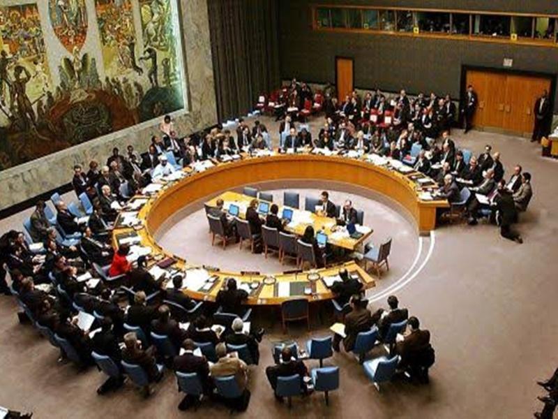 Jammu kashmir पर चीन के दखल के बाद आज होगी UN की आपात बैठक