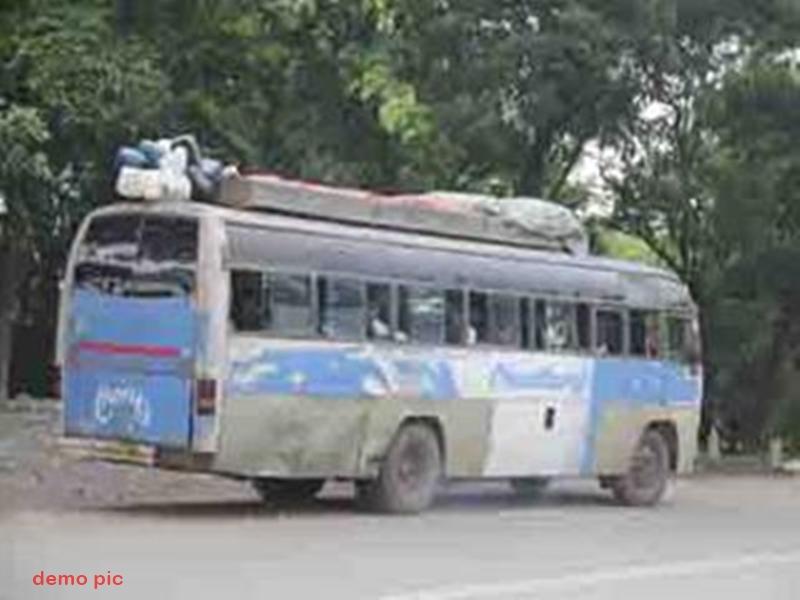 Jagdalpur News : सड़कों पर अंधाधुंध गति से दौड़ रहीं अनफिट बसें