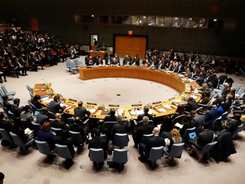 UN Security Council: पाकिस्तान ने यूएन में मुंह की खाई, अमेरिका-रूस-यूके ने भारत का साथ दिया