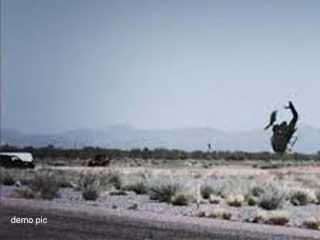 यूपी में एयरफोर्स का हेलीकाप्टर दुर्घटनाग्रस्त