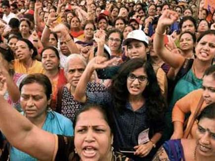 Uttar Pradesh: प्रदेश के तीन चौथाई कर्मचारी हड़ताल पर, पुरानी पेंशन बहाली की है मांग
