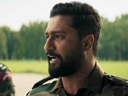 Box Office: 'उरी' ने रफ्तार नहीं बदली पांचवे शुक्रवार को भी, कंगना की फिल्म से डबल कमाया