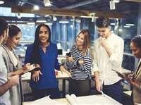 अमेरिकी कंपनियों में शीर्ष पद पर गिनती की महिलाएं