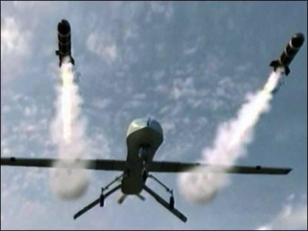 अफगानिस्तानः अमेरिका के ड्रोन हमले में 3 आईएस आतंकी ढेर