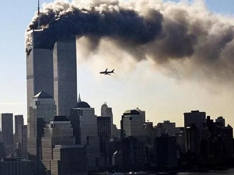 US पर हुए 11 सितंबर के हमले जैसा प्लान फ्रांस ने किया नाकाम, संदिग्ध गिरफ्तार