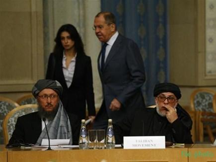 पाकिस्तान में अमेरिका से बात करेगा तालिबान, अगले हफ्ते इस्लामाबाद में होगी बैठक
