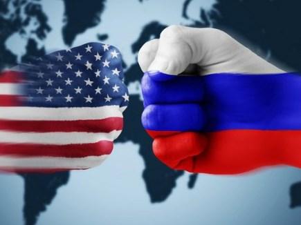 Russia vs US : अमेरिकी प्रतिबंधों का देंगे मुंहतोड़ जवाब