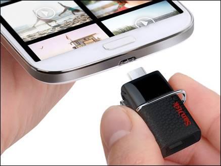 CES 2018: इस गैजेट की मदद से आपका स्मार्टफोन बन जाएगा कंप्यूटर