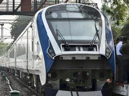 Vande Bharat Express: दिल्ली से वाराणसी का किराया शताब्दी से डेढ़ गुना ज्यादा होगा
