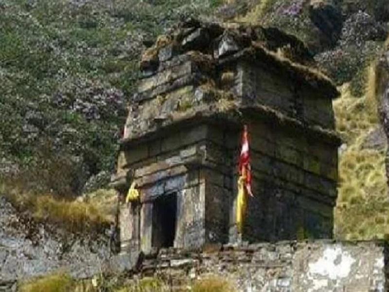 भगवान वंशीनारायण मंदिर के पट साल में सिर्फ एक बार खुलते हैं रक्षाबंधन के दिन