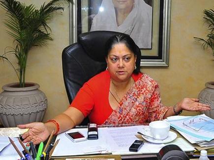 गुर्जरों को 1 फीसद अतिरिक्त आरक्षण देने को तैयार राजस्थान सरकार