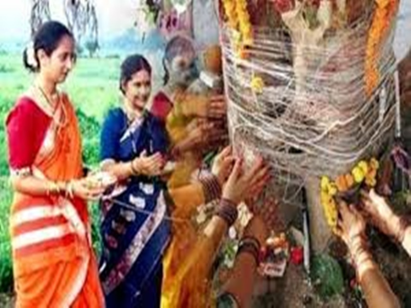 Vat Savitri Vrat 2019 : रविवार और पूर्णिमा का योग, जानिए क्यों बेहद खास है आज का दिन