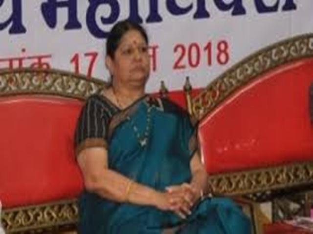 Lok Sabha Elections 2019 : सपाक्स ने MP से नौ प्रत्याशी उतारे, भोपाल से वीणा घाणेकर को टिकट