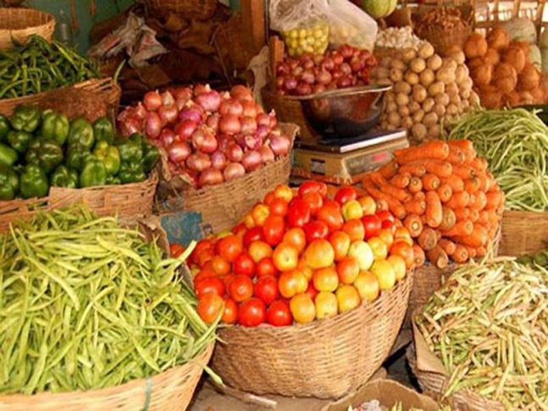Gwalior News : आसमान छू रही सब्जियों की कीमत, मानसून आते ही मिलेगी राहत