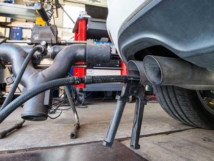 वाहनों की फिटनेस टेस्ट के लिए 1 जनवरी से होगी ऑनलाइन बुकिंग