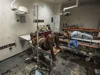 न दवा-बिजली, न बेड, ऐसा है वेनेजुएला के अस्पताल का हाल