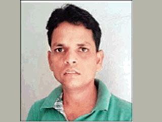 पीएमटी कांड में रन्नोद के पशु चिकित्सक को पकड़कर जेल भेजा
