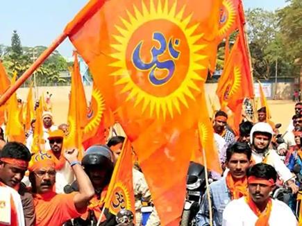 विहिप ने राम मंदिर के लिए आंदोलन का बिगुल फूंका