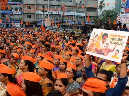 Ayodhya Issue: हिंदुत्व के नाते ही भाजपा के साथ, अगर हिंदुत्व नहीं तो साथ नहीं- उद्धव ठाकरे
