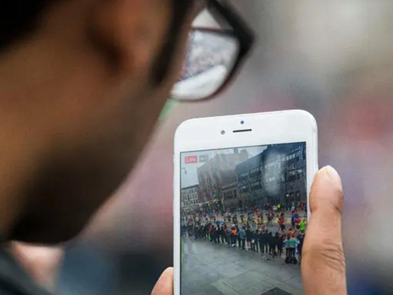 रोजाना 70 मिनट वीडियो देखता है एक भारतीय दर्शकः Study