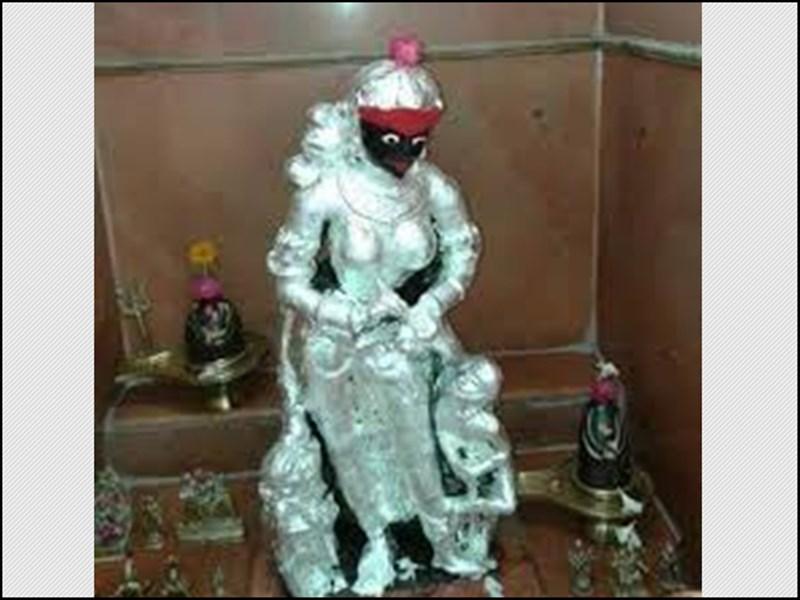 Vidhata Mata Ujjain : बच्चे का भाग्य लिखती हैं विधाता माता, उज्जैन में स्थित है इनका मंदिर