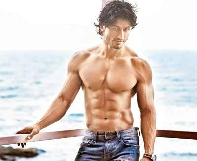 Image result for Vidyut Jamwal