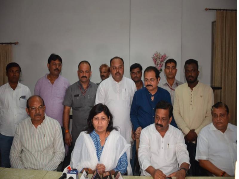 Madhya Pradesh : अब NEET के जरिए ही निजी मेडिकल कॉलेज में भरी जाएंगी सभी सीटें