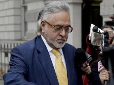 लंदन कोर्ट में माल्या ने कहा देश छोड़ने से पहले मामला सुलझाने के लिए वित्त मंत्री से मिला था