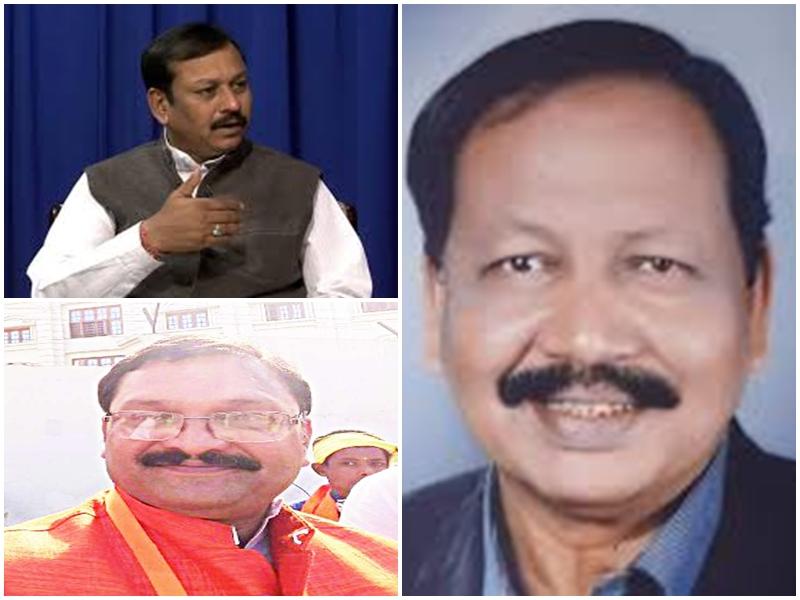 रामायण की चौपाई गाकर संसद की चौखट पर पहुंचे छत्तीसगढ़ से तीन सांसद