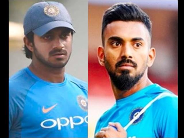 ICC World Cup 2019 : विजय शंकर, कार्तिक, राहुल और जडेजा को इसलिए मिला मौका
