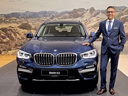 छोटी X5 कह सकते हैं नई 2018 BMW X3 को, इन गाड़ियों को देगी टक्कर