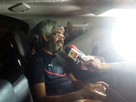 सीबीआई 60 दिन में नहीं पेश कर पाई चालान, विनोद वर्मा जमानत पर रिहा