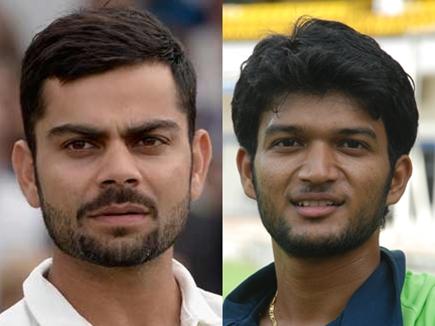 क्रिकेटर ऑफ द ईयर चुने गए कोहली, मप्र के जलज सर्वश्रेष्ठ ऑलराउंडर